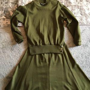 Alfred Dunner skirts set women's